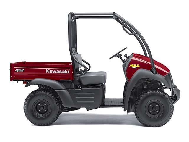 2014 Kawasaki Mule™ 610 4x4