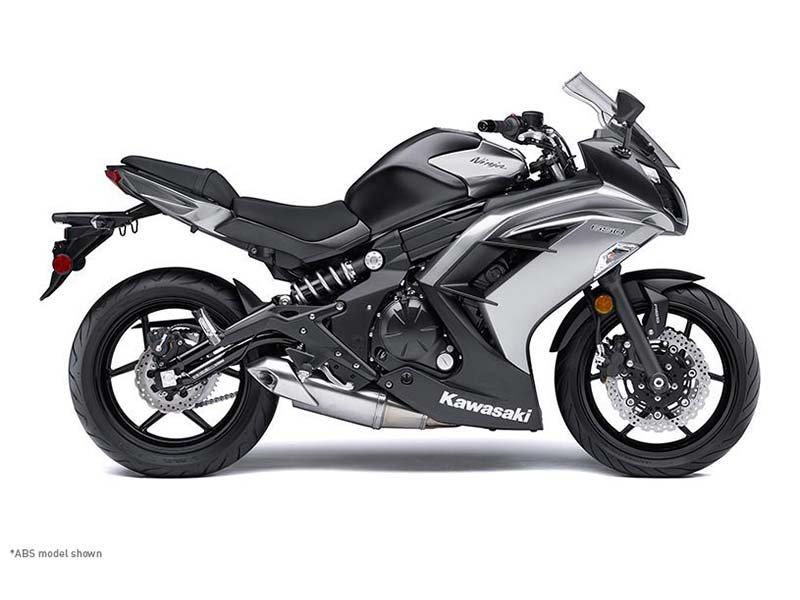 2014 Kawasaki Ninja� 650