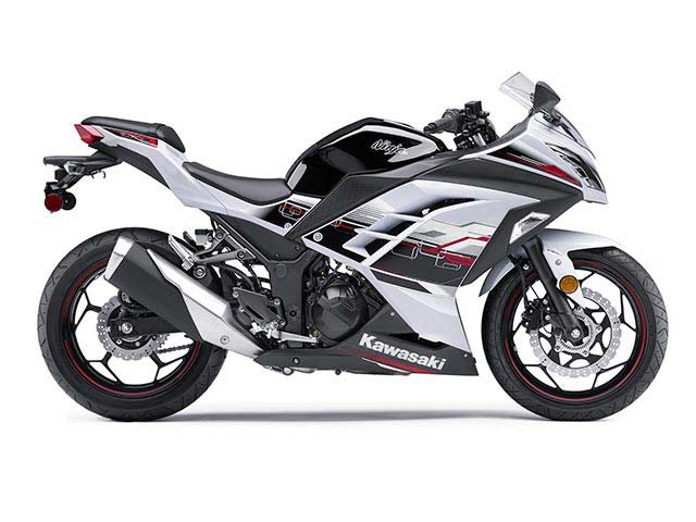 The ultimate lightweight sportbike