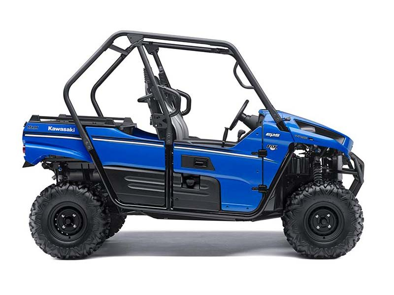 ALL NEW 2014 TERYX