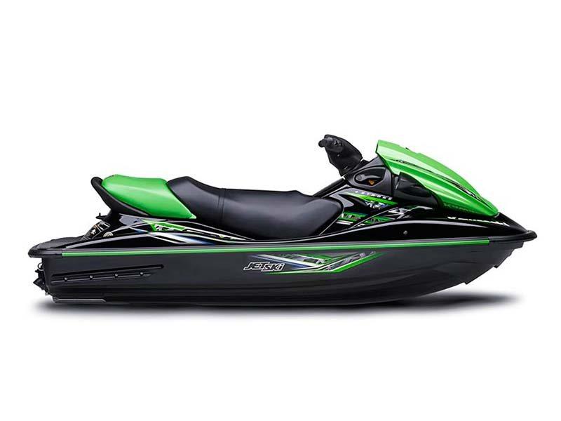 2014 Kawasaki Jet Ski� STX�-15F