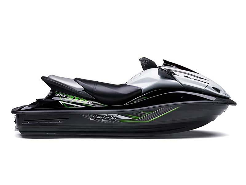 2014 Jet Ski Ultra 310X