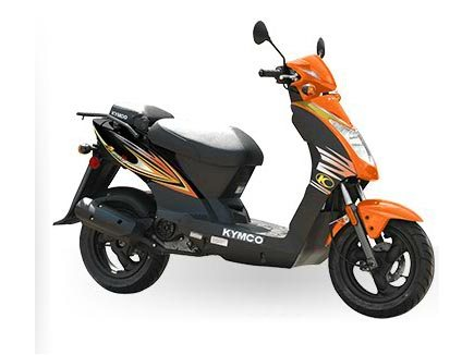 WE ARE A KYMCO SCOOTER DEALER!!