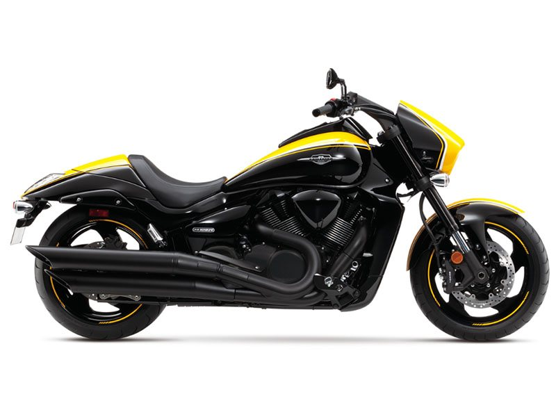 $2900 OFF A NEW 2014 M109 BOSS!