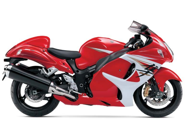 2014 Suzuki Hayabusa located at Olive Branch Motor Sports