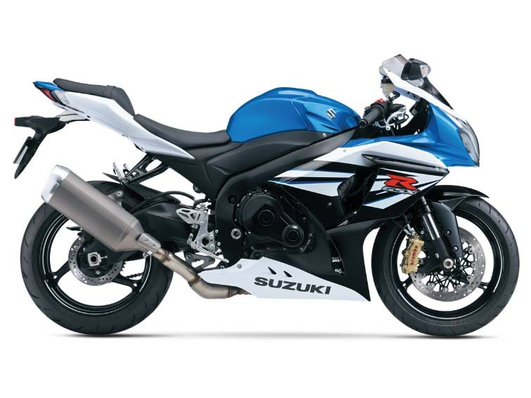 2014 Suzuki GSX-R1000 located at Olive Branch Motor Sports