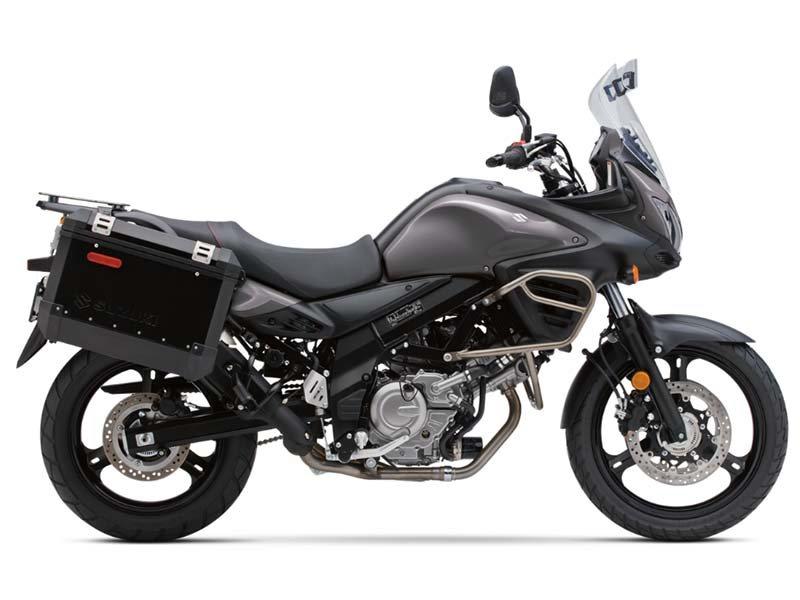 2014 V-Strom 650 ABS Adventure
