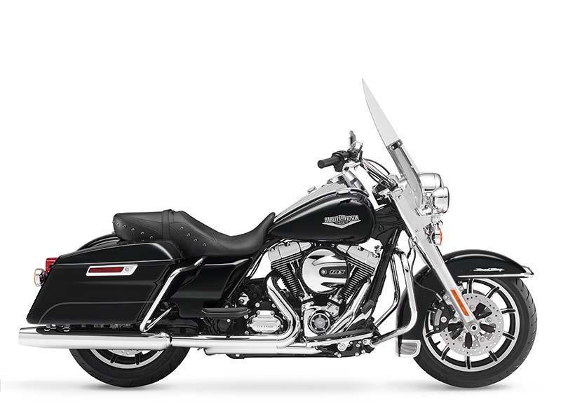 2014 Harley-Davidson Road King®