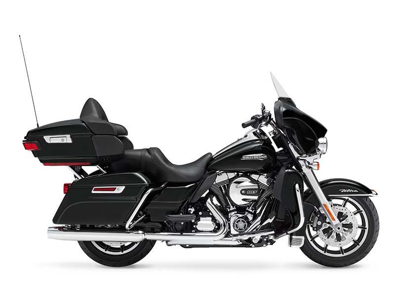 2014 Harley-Davidson Electra Glide® Ultra Classic®