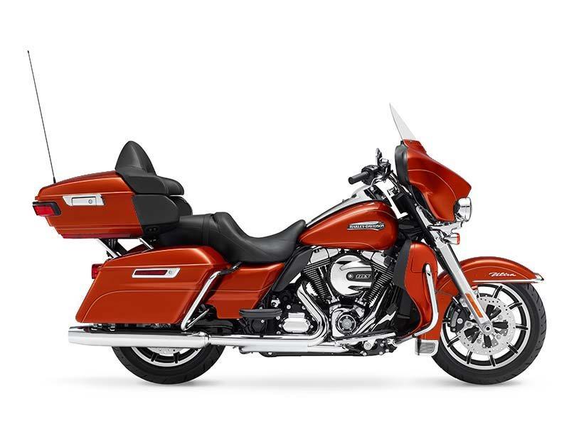 2014 Harley-Davidson FLHTCU Electra Glide® Ultra Classic®
