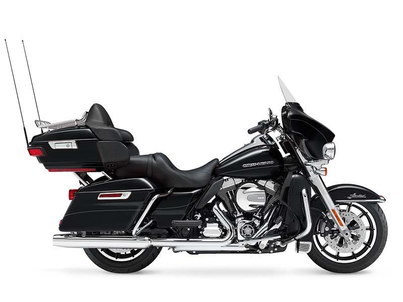 Harley-Davidson Ultra Limited  2014  C$34,043  Vivid Black * 2014 NEW - PRECISION COOLED 103 CU IN TWIN CAM, NEW INFOTAINMENT SYSTEM, NEW INSTRUMENTATION, LARGER HARDBAGS, TOURPACK W/ LED
