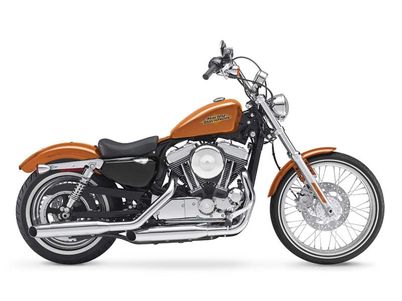 2014 Harley-Davidson Sportster® Seventy-Two&#174