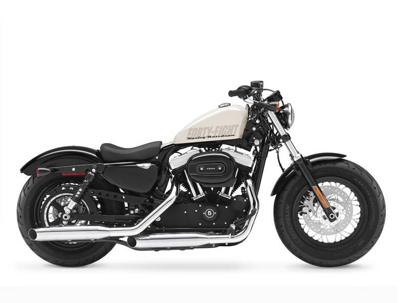 2014 Harley-Davidson Sportster® Forty-Eight&#174