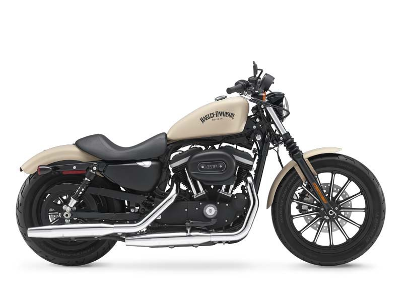 2014 Harley-Davidson Sportster® Iron 883™