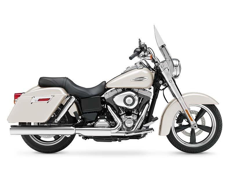 2014 Harley-Davidson Dyna® Switchback™