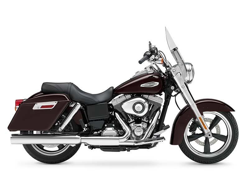 2014 Harley-Davidson Dyna® Switchback&#153