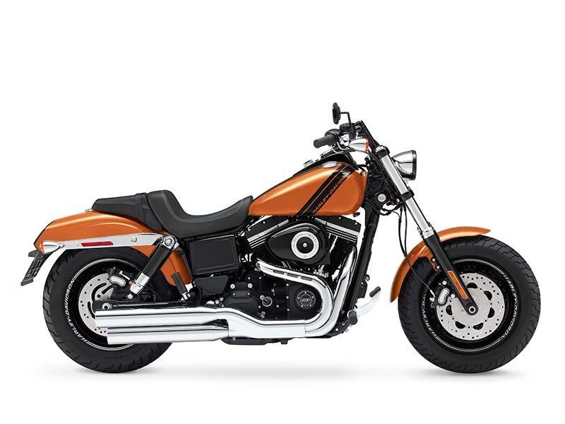 2014 Harley-Davidson FXDF Dyna® Fat Bob®