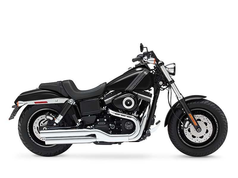 2014 Harley-Davidson Dyna® Fat Bob®