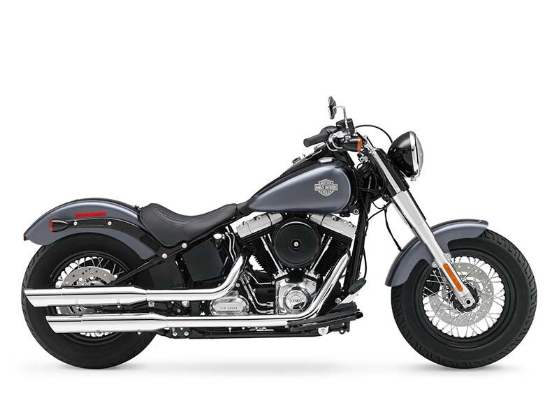 2014 Harley-Davidson Softail® Slim™