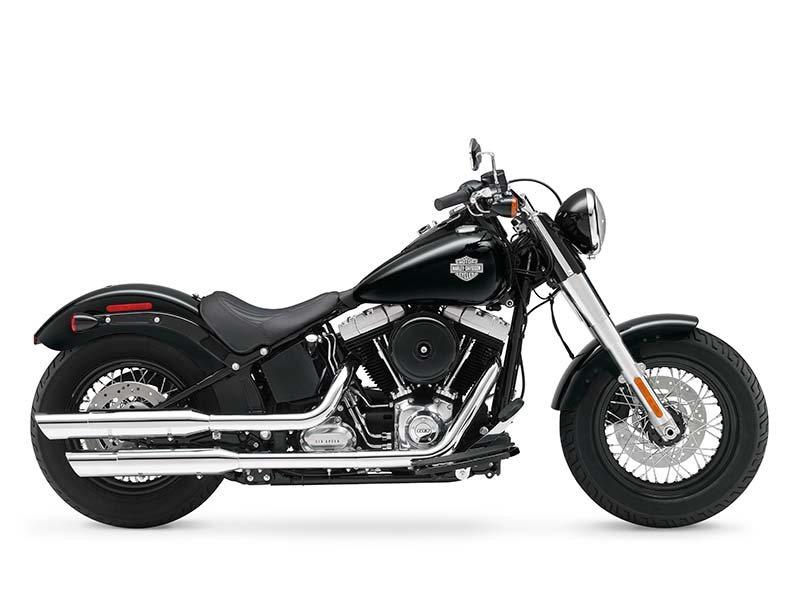 2014 Harley-Davidson Softail Slim®