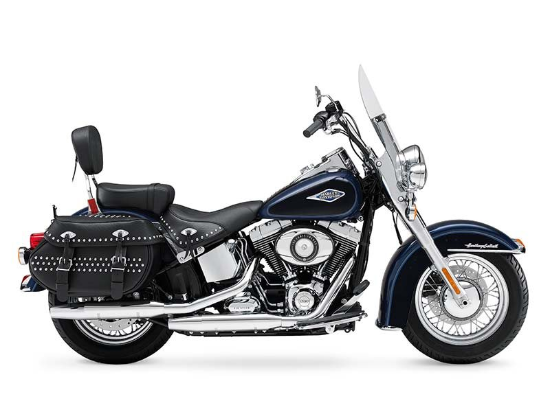 2014 Harley-Davidson Heritage Softail® Classic