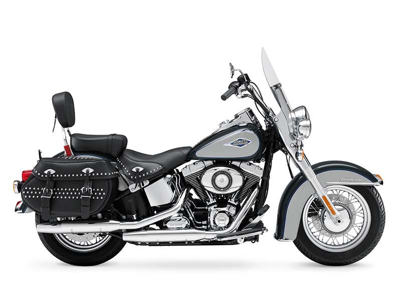 2014 Harley-Davidson Heritage Softail® Classic