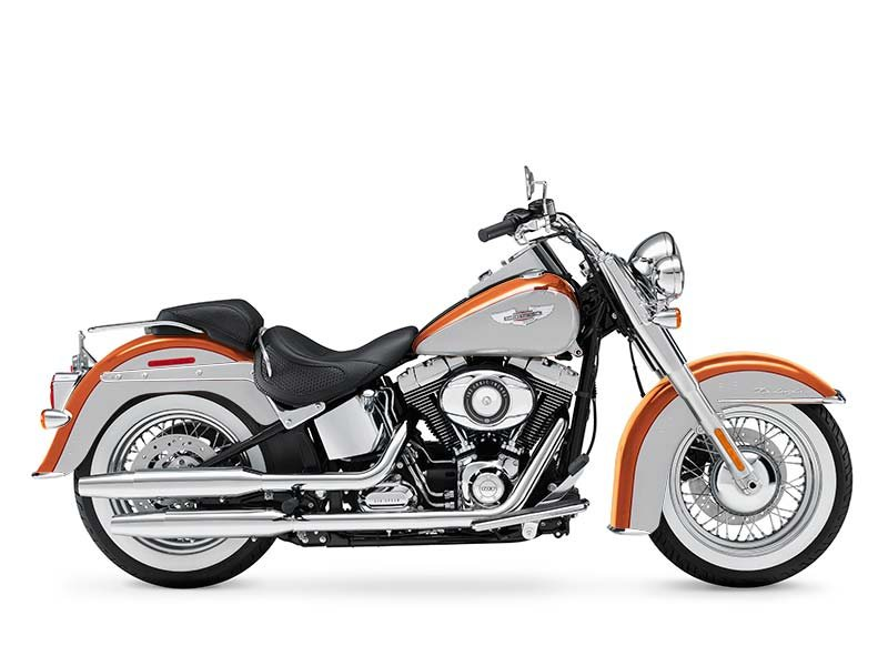 2014 Harley-Davidson Softail® Deluxe