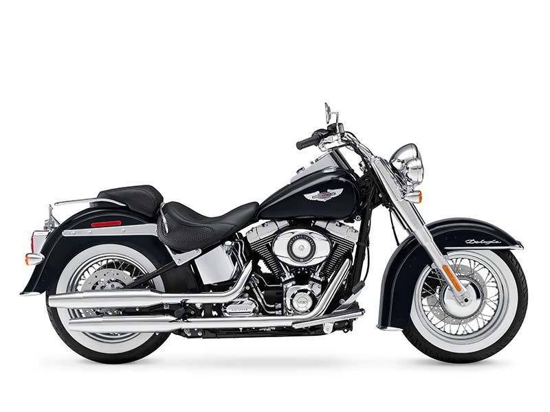 2014 Harley-Davidson Softail® Deluxe