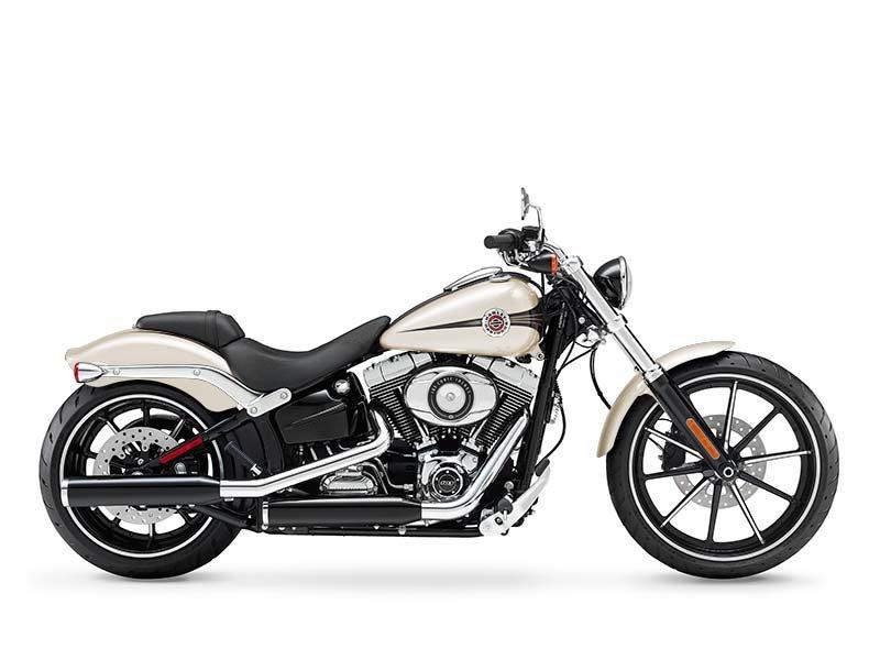 2014 Harley-Davidson Breakout®