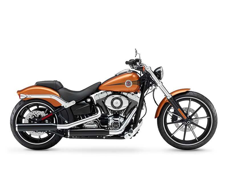 2014 Harley-Davidson Breakout™