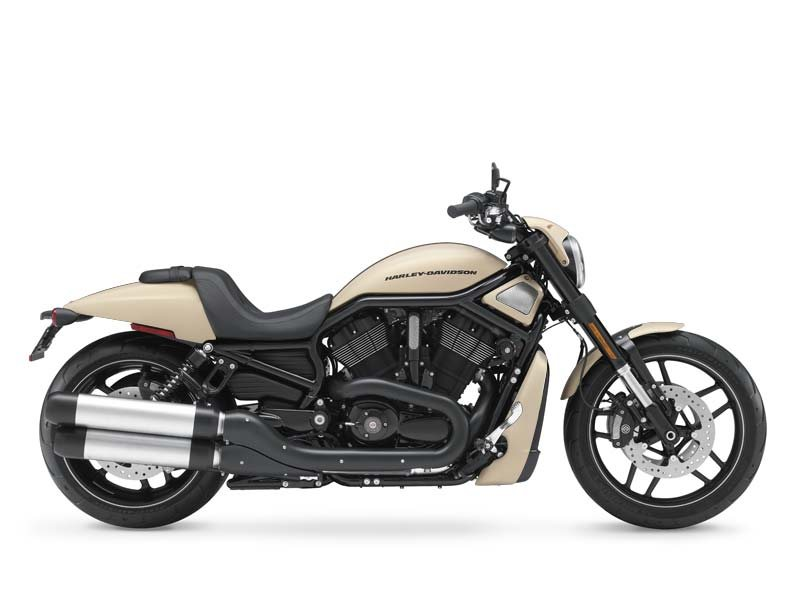 2014 Harley-Davidson VRSCDX Night Rod® Special