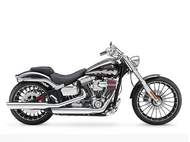 2014 Harley-Davidson CVO™ Breakout®