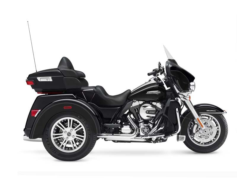 2014 Harley-Davidson Tri Glide&#174 Ultra