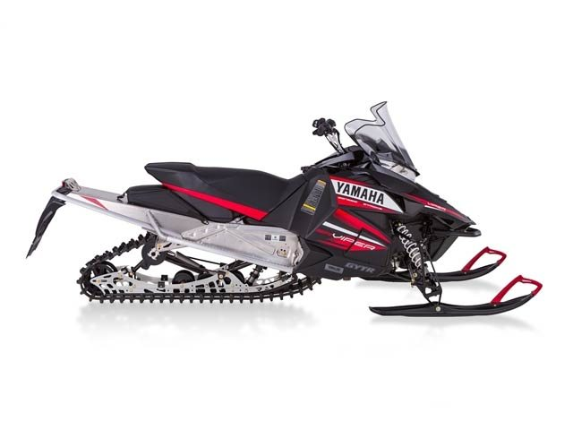2014 Yamaha SR Viper™ LTX