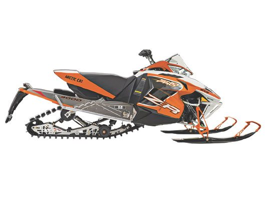 2014 Arctic Cat ZR™ 9000 Sno Pro®