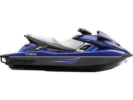 2014 Yamaha FX HO®