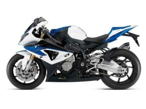 We have a HP4 Competition Edition soon to arrive!