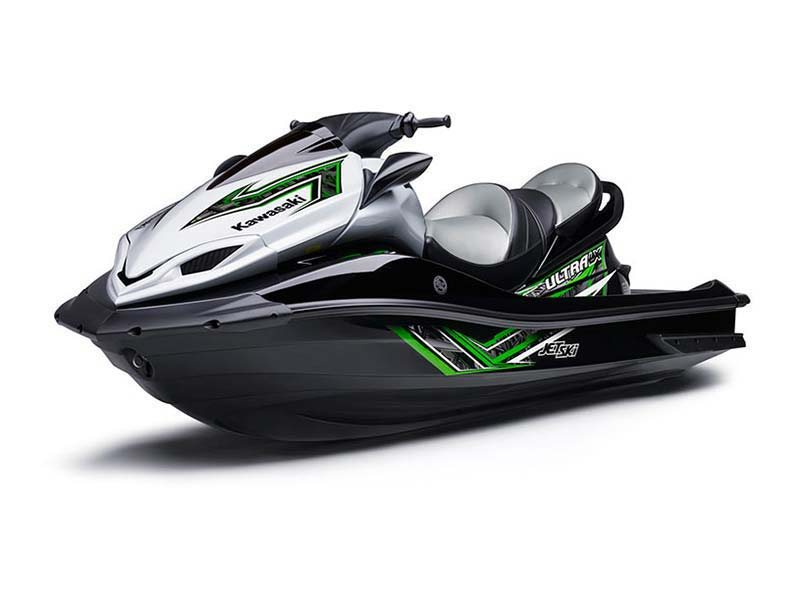 2014 Kawasaki Jet Ski� Ultra� LX