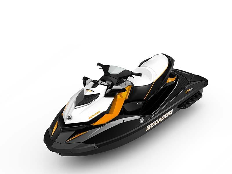 2014 Sea-Doo GTR 215™