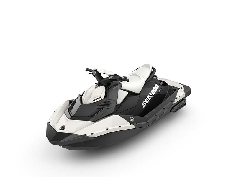 2014 Sea-Doo Spark� 2up 900 ACE™
