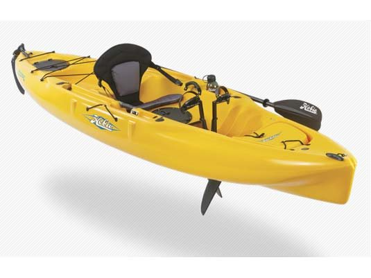 2014 Hobie Cat Mirage Outback