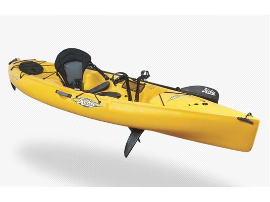 2014 Hobie Cat Mirage Revolution 11