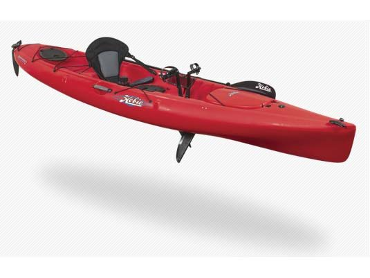 2014 Hobie Cat Mirage Revolution 13