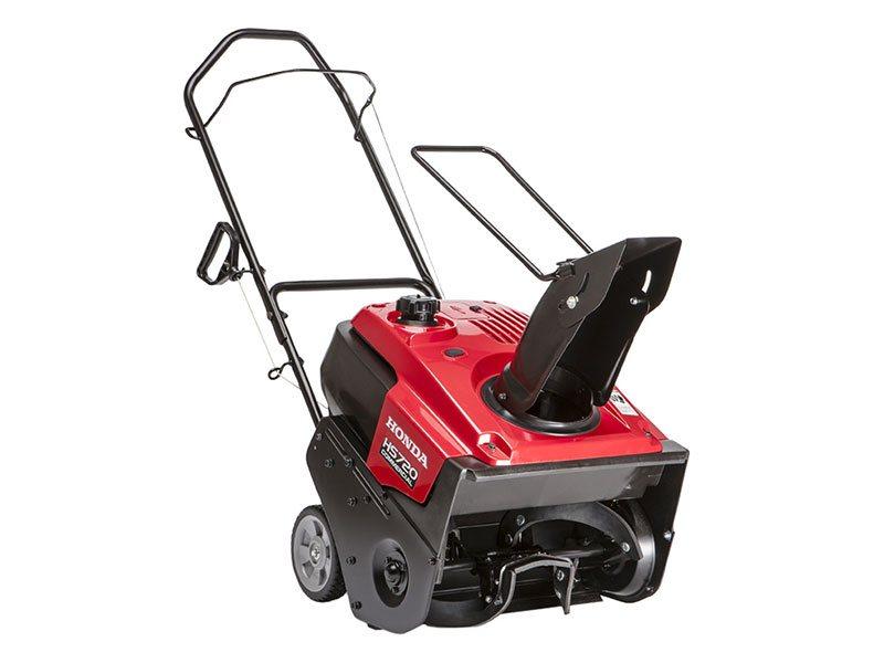 2014 Honda Power Equipment HS720CC
