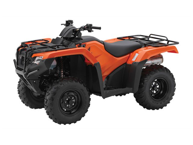 Honda TRX420FPA 