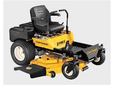 2014 Cub Cadet Z-Force® L 54