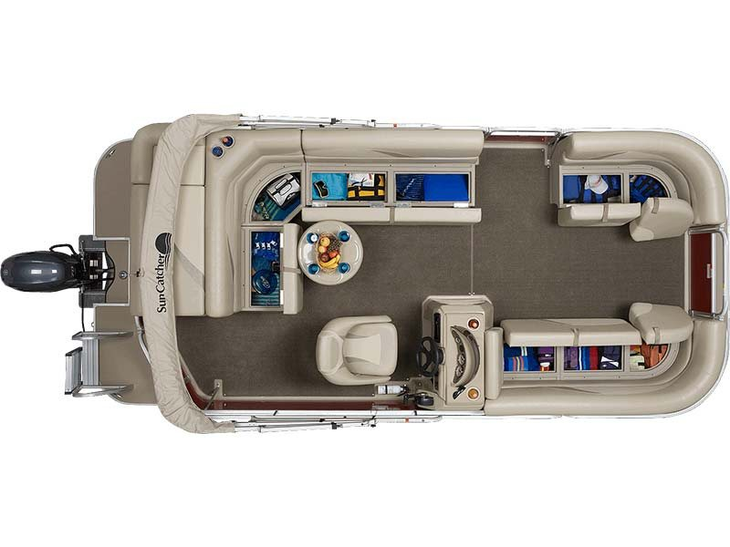 2014 SunCatcher V20 C