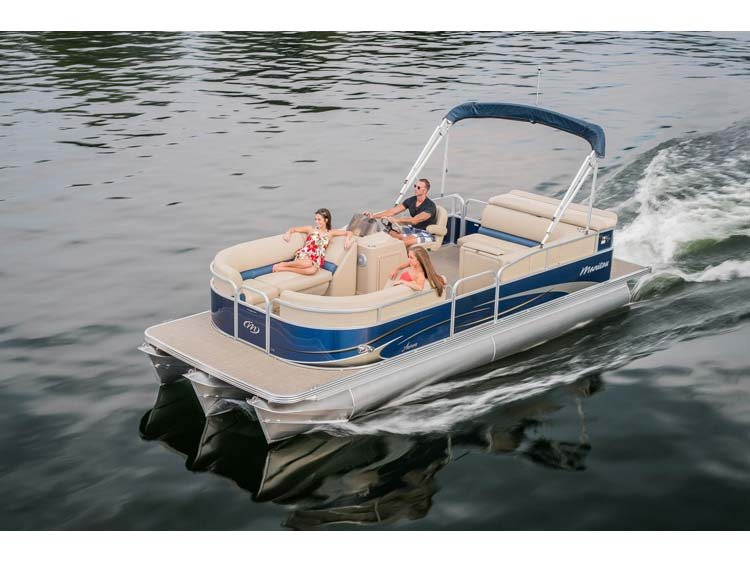 no other manufacturers have this nice of a boat for the money. Great buy