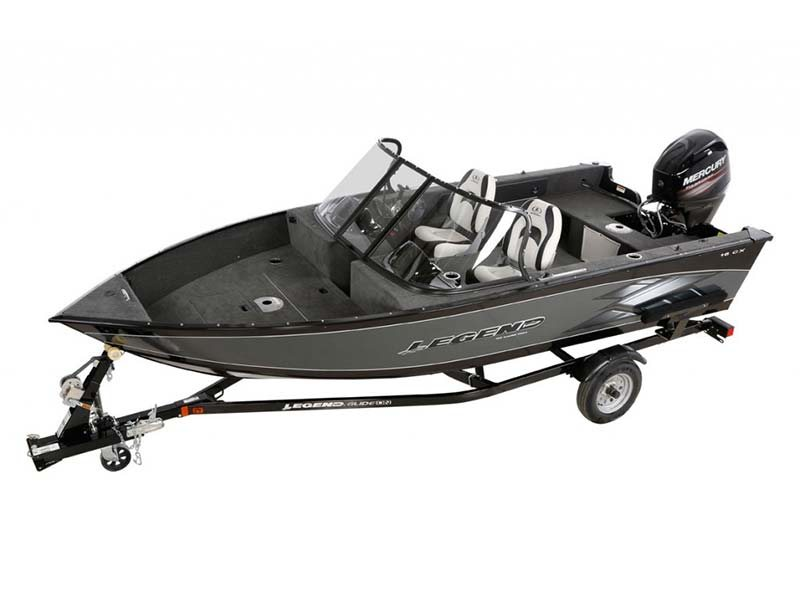 2014 Legend Boats (CDN) 16 CX