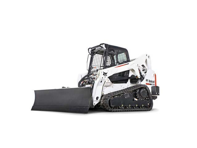 2014 Bobcat T650 (Roller Suspension Option)